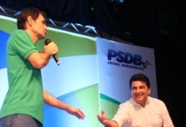 NO ENCONTRO DAS OPOSIÇÕES EM CAMPINA: Manoel Júnior é tratado como segundo senador de Lucélio – VEJA FOTOS