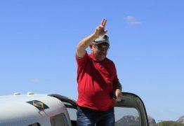 RITMO DE PRÉ-CAMPANHA: Zé Maranhão vai à Catolé e conta com apoio de ex-prefeito