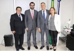Prefeito de Alagoa Grande destaca comprometimento de Aguinaldo Ribeiro em prol da cidade e região do Brejo da Paraíba
