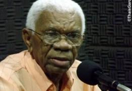 Governo da Paraíba emite nota de pesar pelo falecimento de um dos jornalistas mais talentosos e respeitados da Paraíba