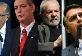 Convenções para definição de candidatos a presidente começam nesta sexta-feira