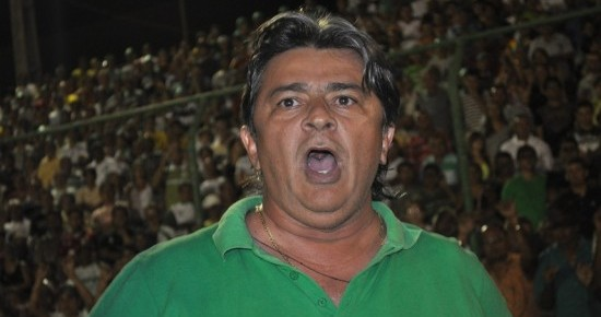 aldeone 1 - De olho em vaga na Série D, presidente do Sousa quer acesso de Treze e Campinense: 'estou torcendo e rezando'