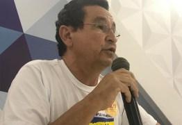 VEJA VÍDEO: Anísio Maia afirma que a 'onda vermelha' chegará até a Paraíba e que o Brasileiro quer o PT de volta ao poder