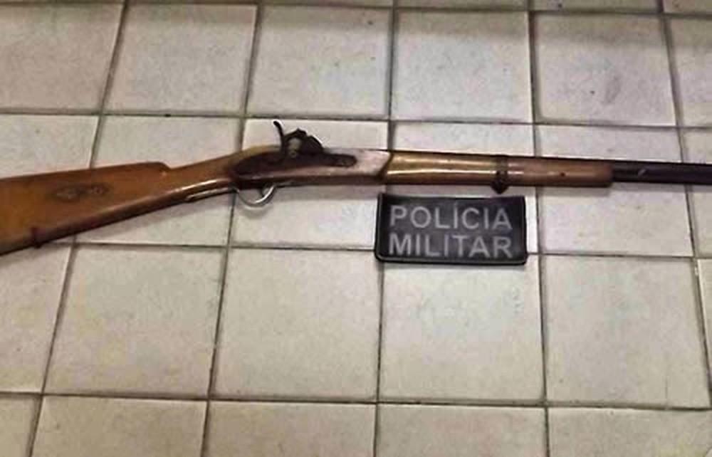 arma1 - Criança mata 'melhor amigo' com tiro acidental