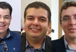 Saiba quais são os três principais homens fortes nas pré-candidaturas de Maranhão, Lucélio e Azevêdo