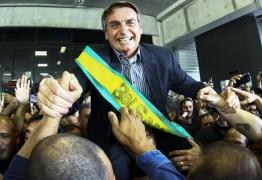 Jair Bolsonaro lança jingle para campanha à Presidência do Brasil – OUÇA!