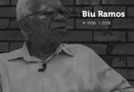 Corpo de Biu Ramos é velado na Assembleia Legislativa da Paraíba – VEJA VÍDEO