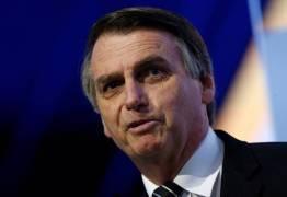 Câmara de JP vota nesta quarta-feira proposta de Título de Cidadão Pessoense a Bolsonaro