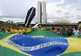 Quem ainda quer saber do Brasil? – Por Alexander Busch