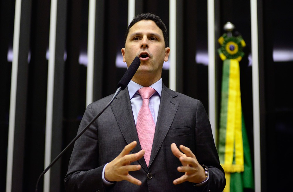 bruno araujo psdb pe gustavo lima  - PSDB: Toffoli arquiva investigação sobre o deputado Bruno Araújo