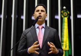 PSDB: Toffoli arquiva investigação sobre o deputado Bruno Araújo