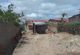 CRUELDADE: Criminosos matam homem e ainda tentam arrancar o seu coração na Paraíba