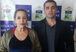Dr. Bumbum e mãe são presos após quatro dias foragidos