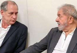 ciro lula - LULA ISOLA CIRO PARA MANTER A HEGEMONIA DO PT NA ESQUERDA - Por Flávio Lúcio