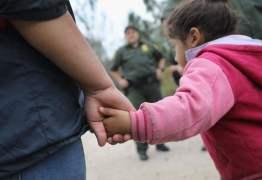 EUA devolvem aos pais todas as crianças do Brasil retidas na fronteira