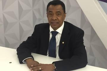 'Lígia é a unica pré-candidata com isenção suficiente para criticar o que precisa ser melhorado no atual governo de forma consciente', afirma Damião Feliciano
