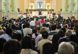 Divulgada programação religiosa da Festa das Neves em João Pessoa
