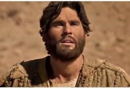 Dudu Azevedo comenta estado de espirito para viver Jesus em nova novela da Record: 'tenho uma equipe que me cerca, que trabalha com lágrimas nos olhos'