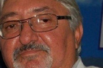 Morre em João Pessoa o ex-prefeito Erivan Guarita
