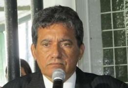 LUTO: Morre vice-prefeito afastado de Cabedelo vítima de infarto