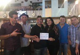 Deputado Genival Matias consolida apoios à sua reeleição em Barra de São Miguel e Campina Grande