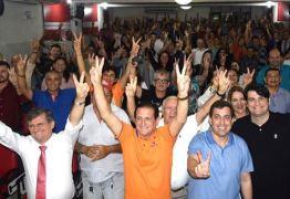 DOBRADINHA: Gervásio e Hervázio unidos para as eleições 2018