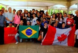 Gira Mundo PB divulga resultado final com 200 alunos selecionados para intercâmbio