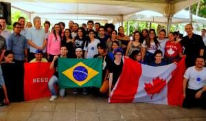 gira mundo canada foto jose marques 300x176 - Gira Mundo PB divulga resultado final com 200 alunos selecionados para intercâmbio
