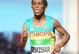16 anos? Etíope com aparência de mais velha gera polêmica no Mundial Sub-20