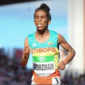 girmawit gebrzihair 300x300 - 16 anos? Etíope com aparência de mais velha gera polêmica no Mundial Sub-20