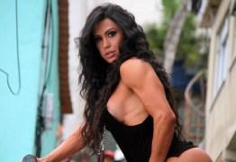 Em rede social, Gracyanne Barbosa faz revelações íntimas a seguidores