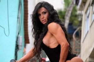 gracyanne barbosa 300x200 - Em rede social, Gracyanne Barbosa faz revelações íntimas a seguidores