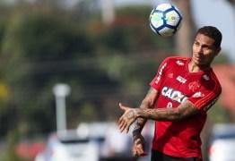 CBF irrita Flamengo, e clube leva recurso ao STJD para escalar Guerrero