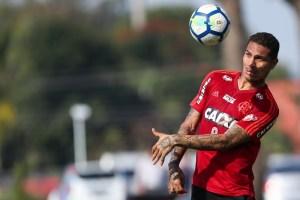 guerrero2 300x200 - CBF irrita Flamengo, e clube leva recurso ao STJD para escalar Guerrero