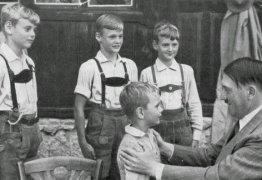 Há 82 anos os Nazistas começavam o seu repugnante programa de reprodução humana