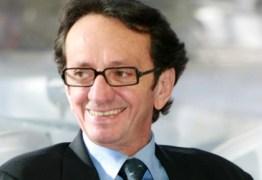 Ricardo se reúne com Inaldo em shopping de Brasília e convida PSD para ocupar vice de João Azevedo