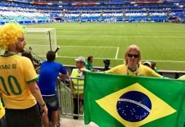 Russo que virou meme lamenta derrota do Brasil: 'Noite triste, mas continuem fortes'
