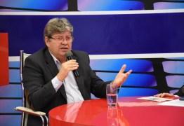 João Azevêdo garante ampliação do GiraMundo e de escolas técnicas estaduais