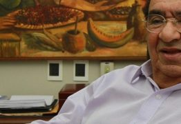 Pressionado a ser o trem-pagador, José Carlos largou a candidatura ao governo