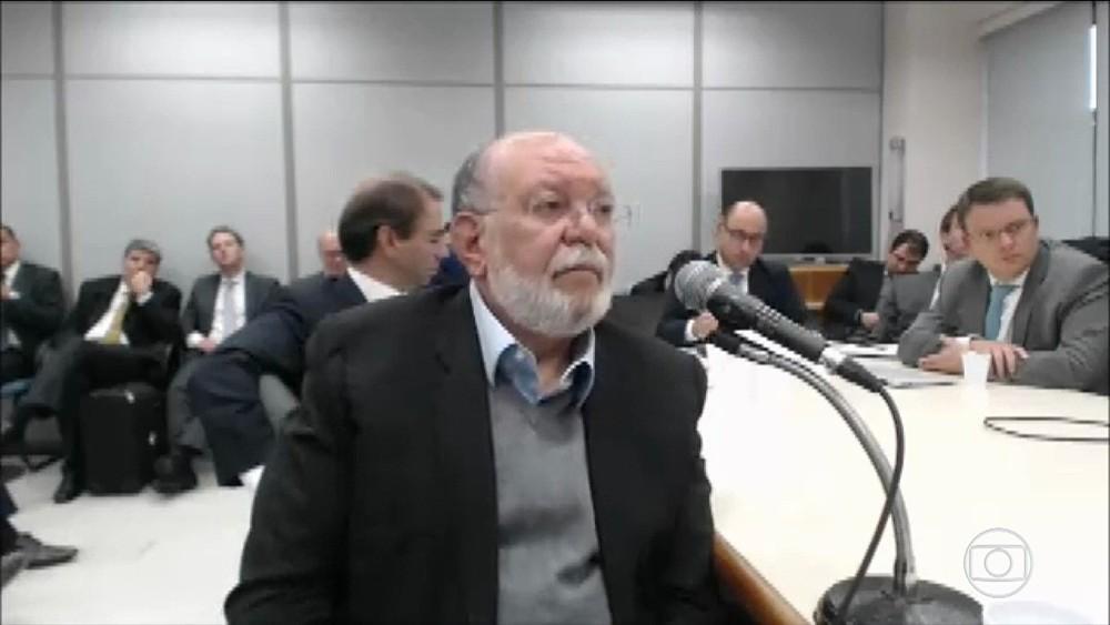 leopinheiro - PAGAMENTO DE PROPINA: PGR quer incluir mensagens de Léo Pinheiro em inquérito sobre Temer