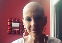 Ludmila Ferber fala sobre luta contra o câncer e revela perda de cabelos