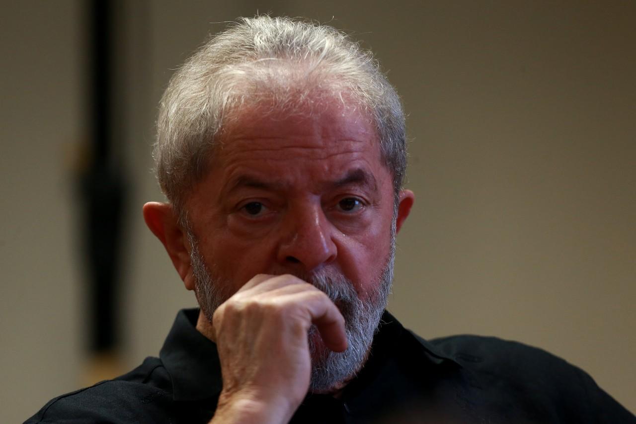 lula helvio romeroestadao - Lula tem novo pedido para gravar vídeos na prisão negado