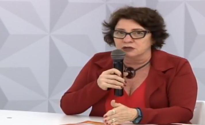 márcia lucena prefeita conde master news - Prefeitura do Conde inicia cadastramento de comerciantes para festa de emancipação do município