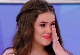 Maisa Silva faz desabafo após ser chamada de 'macaca'