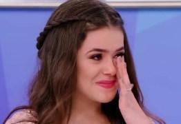 Maisa faz desabafo nas redes: 'Não tenho tempo para nada'