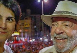 QUINTA DE DECISÃO: Manuela D'Ávila pode ser a vice de Lula na disputa eleitoral
