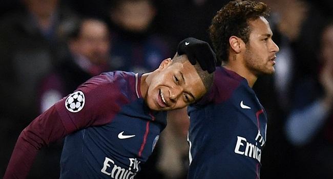 mbapé neymar psg - PSG revela prioridade em Mbapé e assume possibilidade de vender passe de Neymar