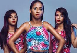Aos 15 anos, Mc Loma é proibida de fazer shows por não estar matriculada na escola