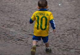 Brasil eliminado da Copa: Como ajudar crianças a superar a frustação