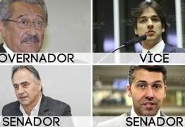 """Senador Cássio silencia e articula """"grande plano"""" das oposições, para vencer as eleições no 1º turno! – Por Rui Galdino"""